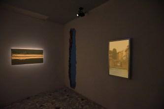 INVITATION TO A DISASTER. Matteo Montani Linea di Massima, Antonio Trimani, Risveglio a Milano, courtesy Le Stazioni Contemporary Art