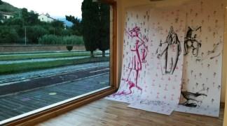 Cristina Gardumi, De rerum natura, 2018 - BoCs Art , .