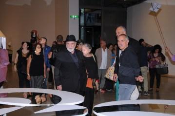 MACRO ASILO_Opening_Photo Paolo Landriscina