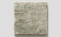 Galeria Elba Benitez. Aball , Plata sobre oro [Silver on Gold], 1990