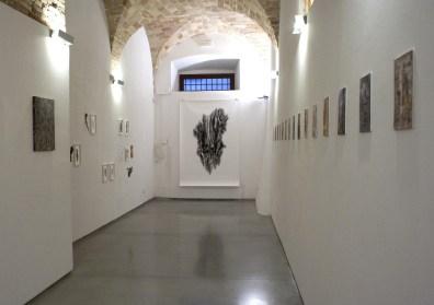 Lucilla Candeloro, Museo delle Genti_Vista