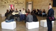 5. ProfessionalitÖ o sostenibilitÖ. Quale dimensione per l'artista. Emilio Fantin e Alessandro Nassiri