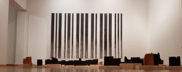 Antonio Ambrosino, kronos, installazione, 2003-2018 - photo courtesy Antonio Ambrosino