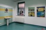 Le opere di Reynerio Tamayo, Fucina des Artistas, La Habana. Foto di Claudia Baldino