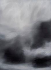 Marco Affaitati, Luce interna, 2018, olio su tela, 180x130cm - photo courtesy Giorgio Benni