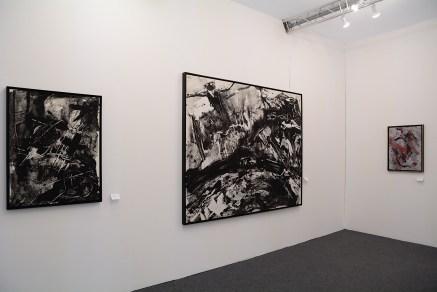 Emilio Vedova. Galleria dello Scudo