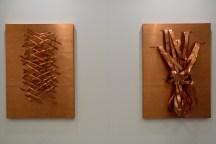 Hidetoshi Nagasawa, Visione di Ezechiele, 2011. Studio G7, Bologna