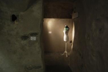 Alice Padovani, PRIMAL   Forme ordinate dal caos, Galleria Guidi & Schoen, Genova 2019