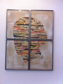 Alberto Manzi - Galleria Studio Trisorio - Napoli