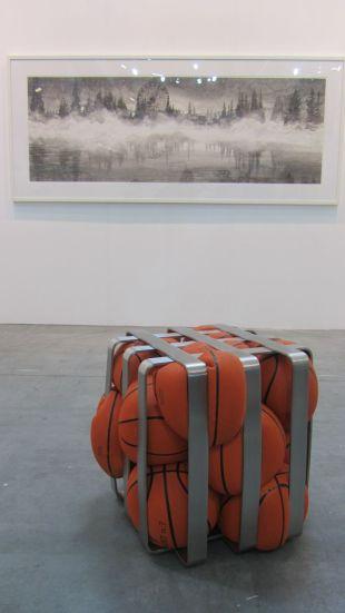 Arcangelo Sassolino, Le solite 2015, Galleria Continua San Giminiano (SI)