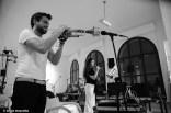 Ascolto Vibrato-Anna Pieramico e Guido Scocchia