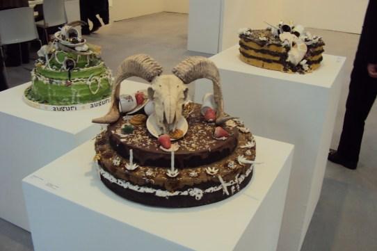 Bertozzi e Casoni - Galleria Claudio Poleschi - Lucca, ArteFiera 2016