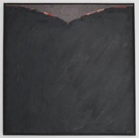 Claudio Verna Piccolo Magreb 1977 50x50 cm