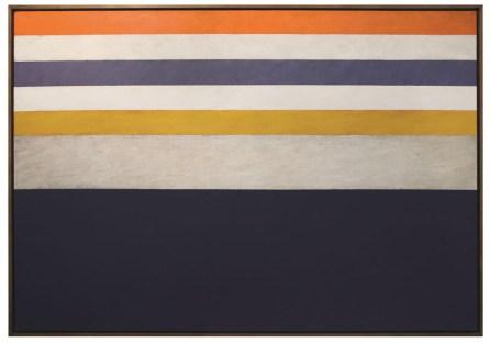 Claudio Verna Pittura olio su tela 90x130 74 rid