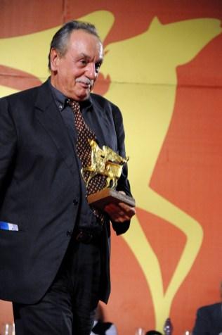 Il Pegaso d'oro alla carriera di Luca De Filippo