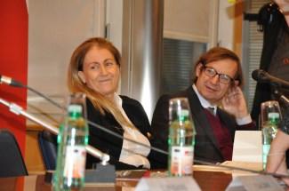 Laura Cherubini, Marco Meneguzzo
