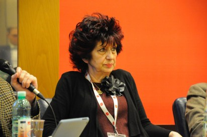Lucia Spadano