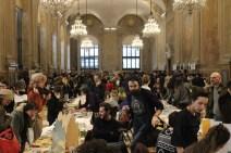 Fruit Exhibition, Palazzo Re Enzo, Bologna.1 2
