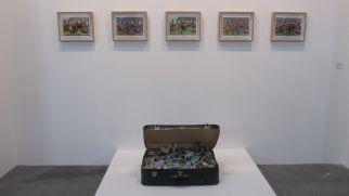 Galerie Mitterand