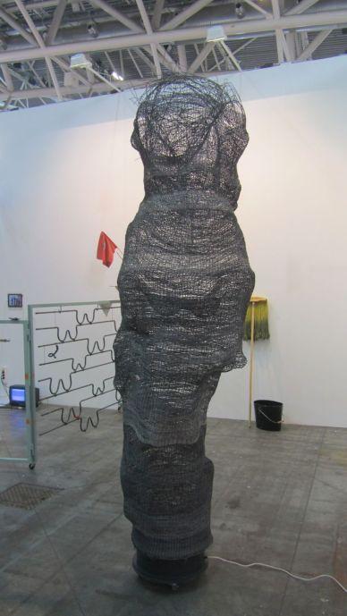 Galleria Chert, Berlino