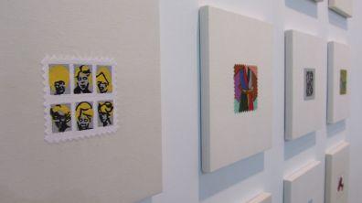Galleria Feur :Mersler New York
