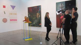 Galleria Monitor Roma-New York