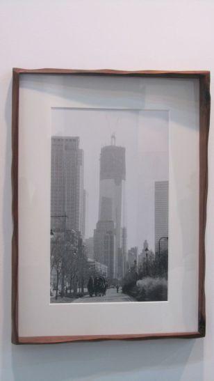 Galleria Tomorrow, New York..
