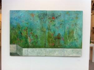 Harry Adams - Galleria Alessandra Bonomo - Roma