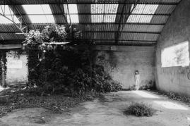 Laura Cionci-Alviani Art Space