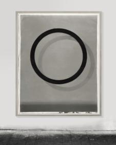 Marco Tirelli, Senza Titolo, Galleria Otto Gallery