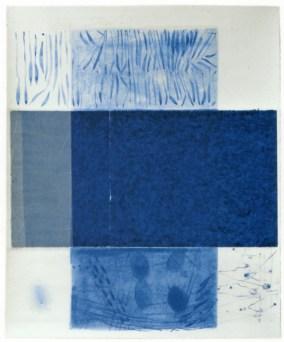 Franco Marrocco, Traiettorie, Mappe, 2013 - Tecnica mista su carta, cm. 120x100