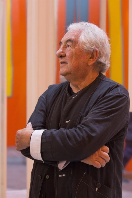 Daniel Buren