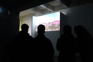 Driant Zeneli, Prometeo Gallery