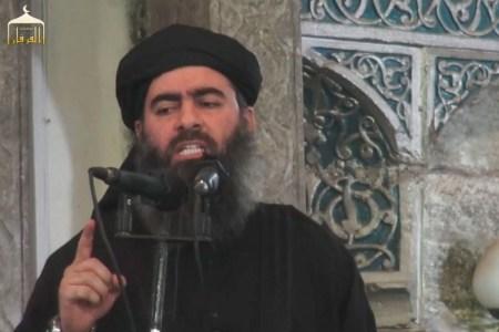 Al Baghdadi il califfo dell'Isis