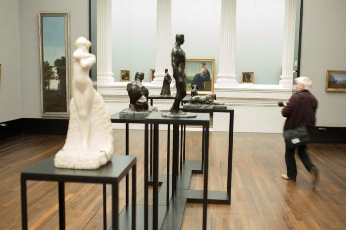 'Rembrandt Bugatti' Exhibition Preview