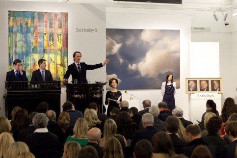 La-sala-di-Sotheby's-fra-Bacon-e-Richter