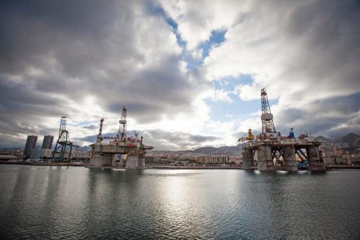 SPAIN-OIL-ENVIRONMENT