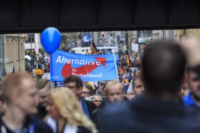 Alternative für Deutschland,