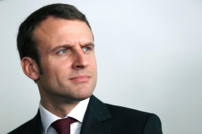 FRANCE-ECONOMY-BUSINESS