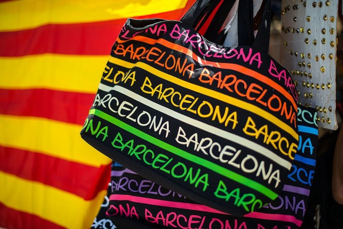 Barcelona Tourist Hot Spots As Its Popularity Continues To Grow