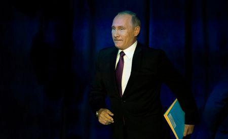 L'anno di Putin