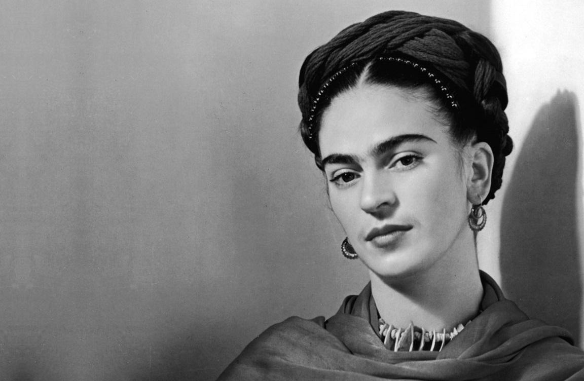 Frida Kahlo – Non ti chiedo di darmi un bacio.