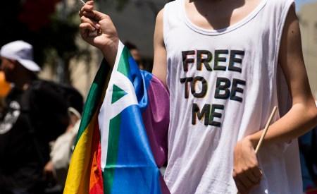 pride giugno 2018