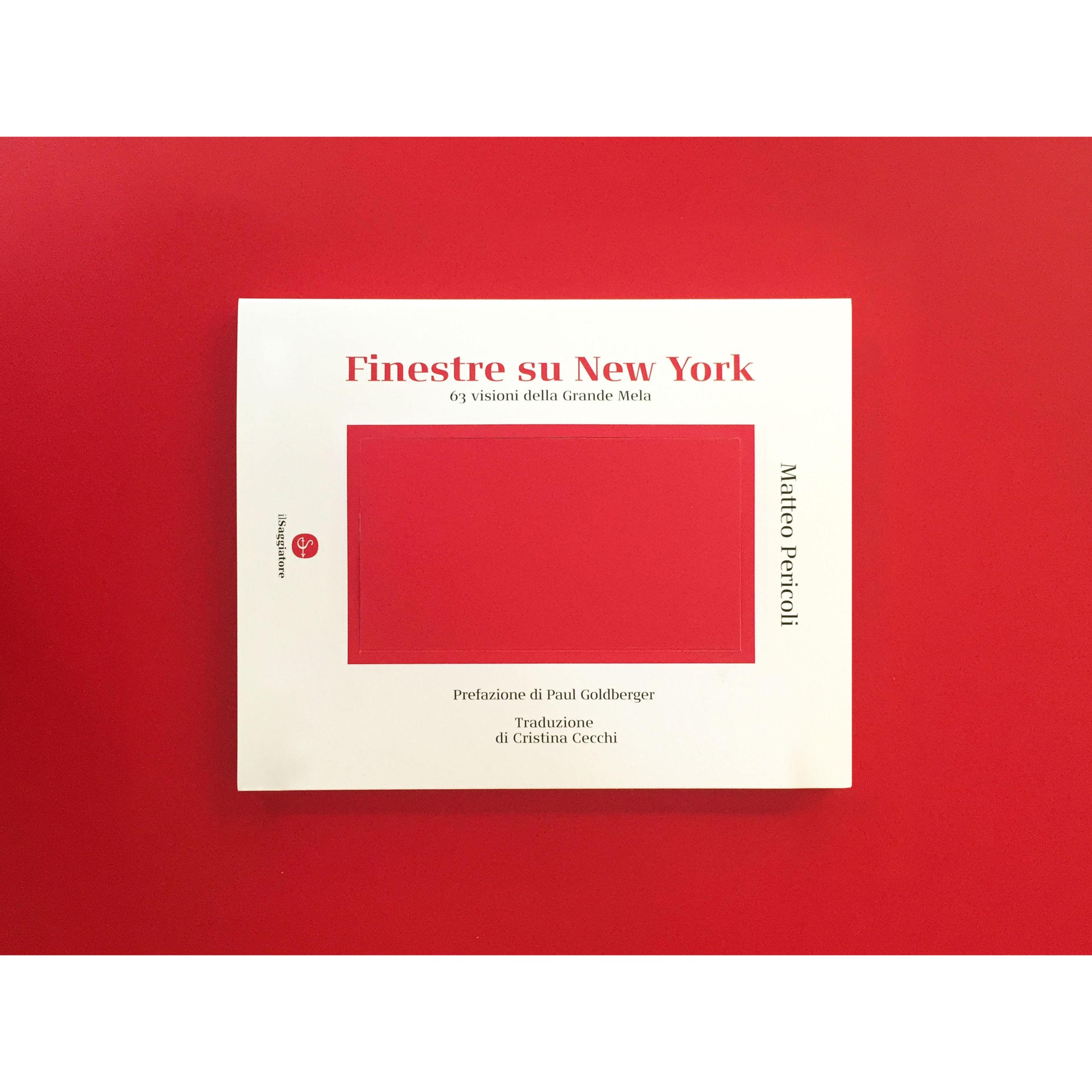 Rivista Porte E Finestre le finestre più famose di new york