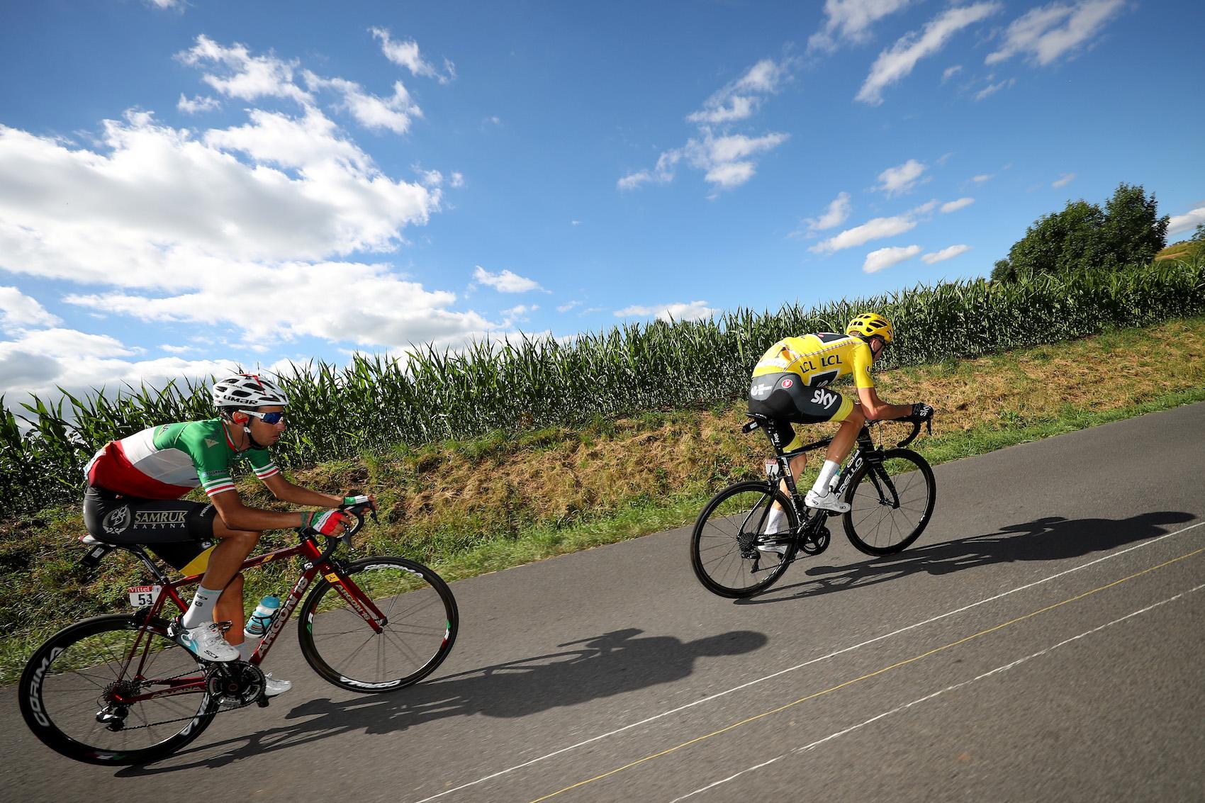 Le Tour de France 2017 - Stage Fifteen