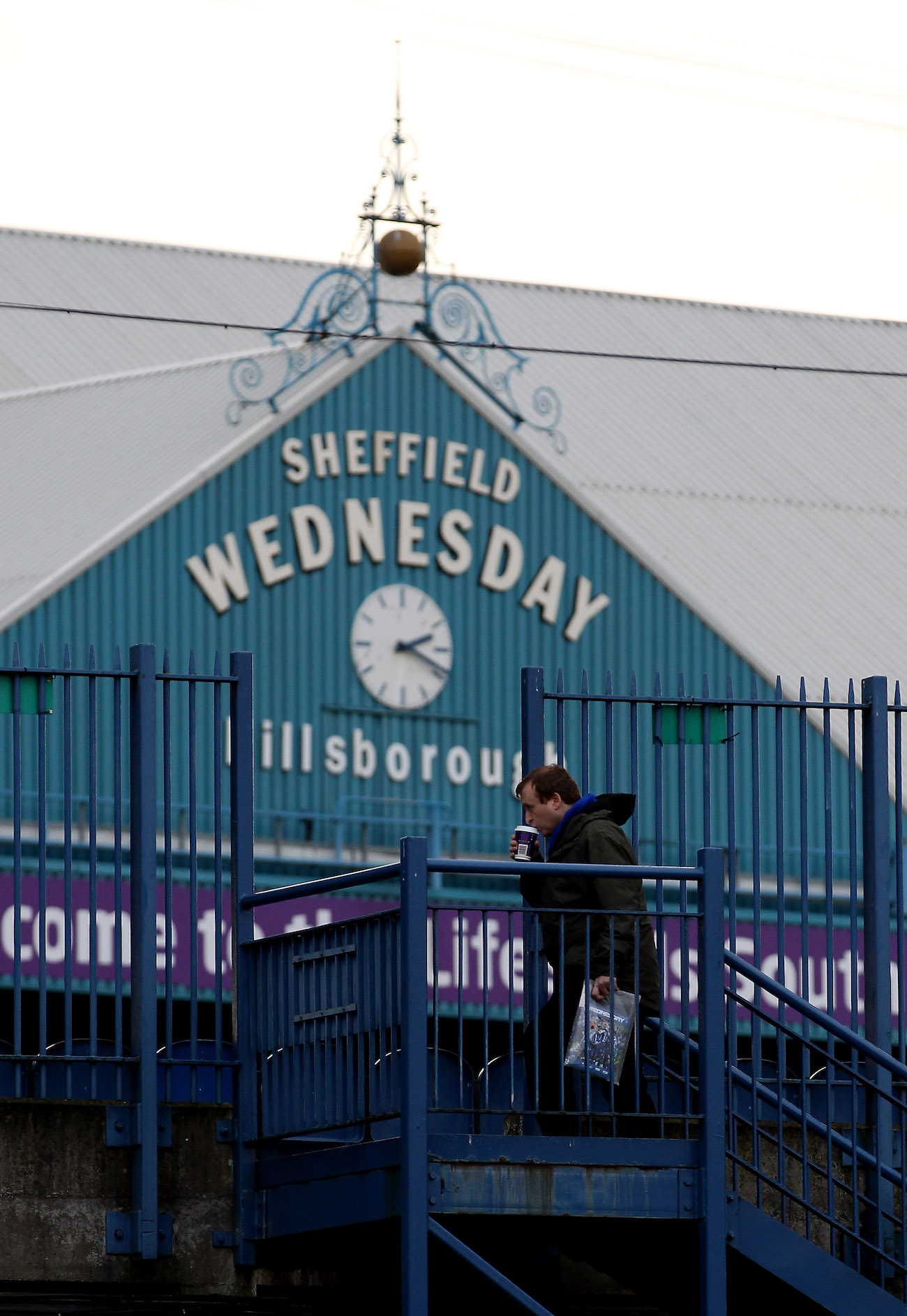Sheffield Wednesday v West Ham United - FA Cup 3rd Round