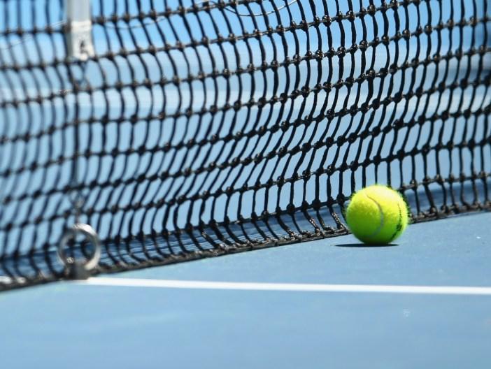 2015 Australian Open - Day 3