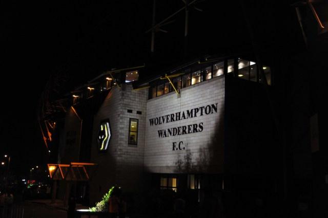 Wolverhampton Wanderers v Fulham - Sky Bet Championship