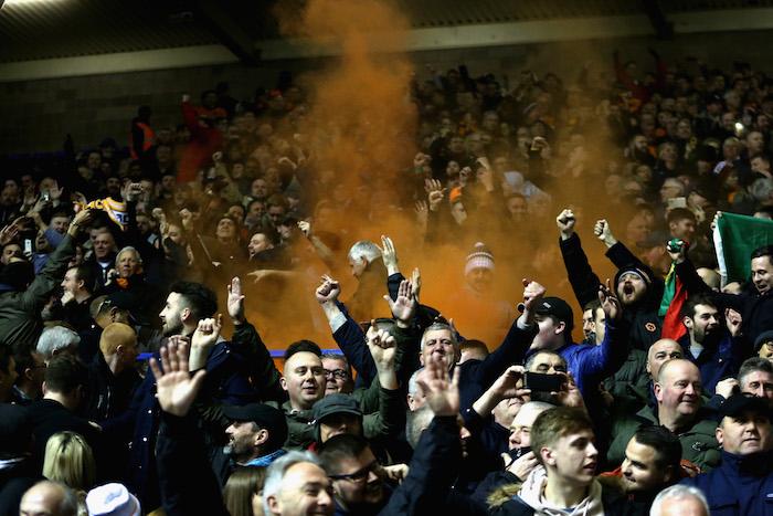 Birmingham City v Wolverhampton Wanderers - Sky Bet Championship