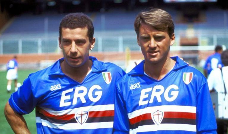 La Maglia Della Sampdoria 1991 92 E La Piu Bella Di Tutti I Tempi Secondo Espn